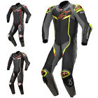 Alpinestars GP Pro V2 Leather Motorcycle Bike Riding Suit - Tech Air Compatible