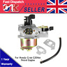 More images of Carburetor Cement Mixer Belle Minimix Carb Fit Honda G100 GXH50 Petrol Engine UK