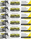 Durvet Duramectin Ivermectin Paste 1.87% Horse Dewormer Removes Worms & Bots