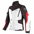 Dainese Tempest 2 D-Dry CE Certified Waterproof Motorcycle Bike Riding Jacket