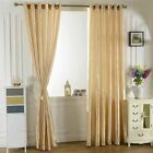 Home White Blackout Curtains Review and Comparison