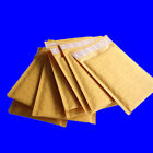 PADDED BUBBLE ENVELOPES BAGS - VARIOUS SIZES & QTY'S