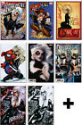 BLACK CAT COMIC BOOKS ~ MARVEL COMICS ~ VARIANT, EXCLUSIVE, SIGNED #1,2,3,4+++ image