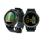 GolfBuddy WTX + GPS Golf Watch / Smart Watch / Full Colour Maps + Free Cobra ...