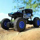1:20 2.4GHz 48KM/H Electric RC Car Climbing Remote Control Off Road Vehicle