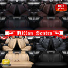 Car Interior Seat Covers Mat Pad Chair Cushion Breathable Fits Nissan Sentra ZB on eBay