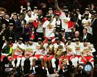 Toronto Raptors 2019 NBA Finals Champions Unsigned Photo Picture 8x10 Basketball