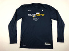 NEW Nike Utah Jazz - Navy Blue Dri-Fit Long Sleeve Shirt (Multiple Sizes) on eBay
