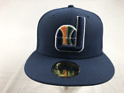 NEW New Era Utah Jazz - Navy Blue Fitted Hat (Multiple Sizes)