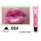 Pearlescent Lipstick Long Lasting Beauty Cosmetic Makeup Matte Lip Gloss sh