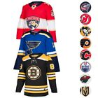 NHL Adidas Mens Authentic Player On Ice Pro Jersey Collection