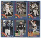 2019 Topps Series 2 BLUE 1984 Topps ROOKIES & ALL-STAR SINGLES (You Pick Player)