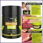 Hemp Extract Cream for Pain Relief ,Sore Muscles & Joint Pain-5000Mg Made in USA $32.99 USD on eBay