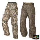 NEW BANDED GEAR WOMENS WHITE RIVER INSULATED WADER PANTS CAMO