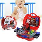 Kitchen Doctor Pet Shop BBQ Play Set Pretend Toy Game Tools Boy Girl Kid 18