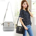 B3D0 Magnetic Buckle Tassel Shoulder Bag Coin Purse Lightweight Day Bag