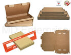 Royal Mail Large Letter Cardboard Postal Mailing PiP Boxes-Mini C4, C5 & C6 New