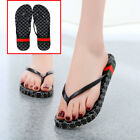 Women's Real Fox Fur Slides Fuzzy Furry Slippers Comfort Sliders Sandals Shoes Q фото