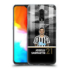 NEWCASTLE UNITED FC 2018/19 FIRST TEAM GROUP 1 GEL CASE FOR AMAZON ASUS ONEPLUS