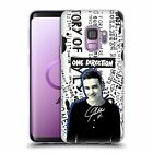 OFFICIAL ONE DIRECTION LOCKER ART SOLO GEL CASE FOR SAMSUNG PHONES 1
