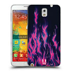 HEAD CASE DESIGNS HOT ROD FLAMES GEL CASE FOR SAMSUNG PHONES 2