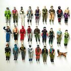 Vintage G.I. GI Joe Action Figures 1980's Tight Joints & Stand Easy You Pick! $19.99 USD on eBay