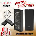 Genuine DJI (Ryze) Tello Drone Intelligent Flight LiPo Battery 1100 mAh 3.8V