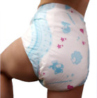 Внешний вид - Adult Diaper Plastic Backed Nappy ABDL 2 Pack SUPER ABSORBANT