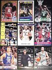 1971-2019 NBA Basketball Sport Cards - Pick Your Card (2-483) - All Brands