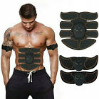 Ultimate Abs Slim Muscle Stimulator Abdominal Training Toning Belt Waist Trimmer image
