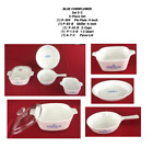 *Vintage Corning Ware Pyrex Corelle 1958-1999 (SEE SELECTIONS)