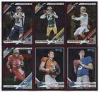 2019 Donruss Football SEASON STAT LINE Purple #/500  (YOU Pick  Your  Player) on eBay