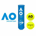 Dunlop AO Tennis Balls | Official Australian Open Tennis Balls Buy In Bulk