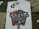 Boston Red Sox & St. Louis Cards 2004 World Series T-Shirts By Adidas (NOS) on Ebay
