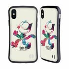 OFFICIAL FELIX THE CAT TROPICAL HYBRID CASE FOR APPLE iPHONES PHONES