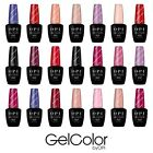 NEW 15ml OPI GelColor Polish Lacquer Gel Colours Soak Off - Choose Your Shade $13.24  on eBay
