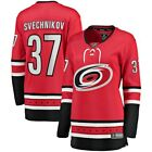 Andrei Svechnikov Carolina Hurricanes Fanatics Branded Women's Home Breakaway
