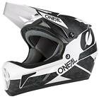 O'Neal Sonus Deft All Mountain Bike Helm Fullface Downhill Freeride Cross Trail