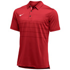 Nike Early Season Gameday 3-Button Polo Men's L XL 2XL 4XL Red Golf 845897-657