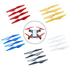 4 Pcs Propeller for DJI Tello Drone Blade Accessories RC Drone Parts Portable UK