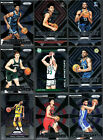 2018-19 Panini Prizm Basketball Cards - Base, Inserts, RC - You Pick
