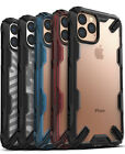 For Apple iPhone 11 Pro Max, iPhone XI Pro Max Case, Ringke [FUSION-X] Case