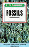 Field Guide to Fossils: Over 300 Genera of Fossils Identified (Colour Field Guid