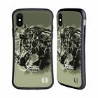 OFFICIAL DUNGEONS & DRAGONS MONSTERS HYBRID CASE FOR APPLE iPHONES PHONES