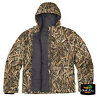 NEW BROWNING WICKED WING INSULATED WADER JACKET - SHADOW GRASS BLADES CAMO -