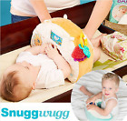 Внешний вид - Snuggwugg Baby Interactive Diaper Changing Pillow