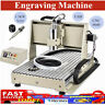 More images of 1.5KW 3 Axis CNC6040 Router Engraving Machine DIY Drilling Carving Milling USB