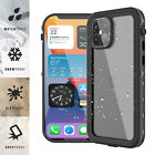 For iPhone 11 Pro Max / Samsung Galaxy S20+ Plus Ultra 5G Case Waterproof Cover