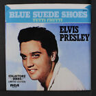 ELVIS PRESLEY: Blue Suede Shoes / Tutti Frutti 45 (PS, collectors' series)