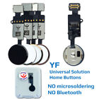 YF Universal Solution Home Button Flex Cable for Apple iPhone 7 8 Plus +